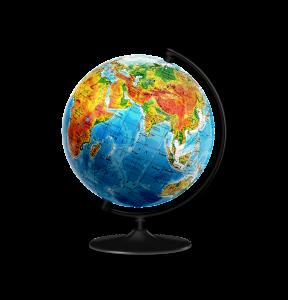 globus, earth, world