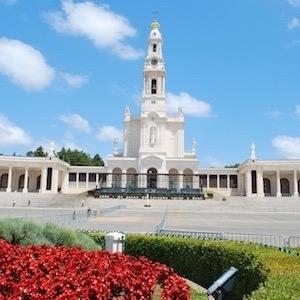 Fátima - Basílica Nossa Sr.ª do Rosário